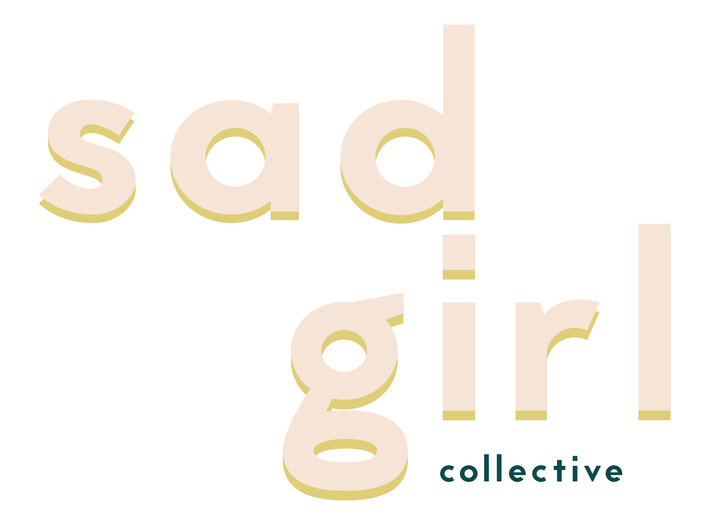 sad girl collective