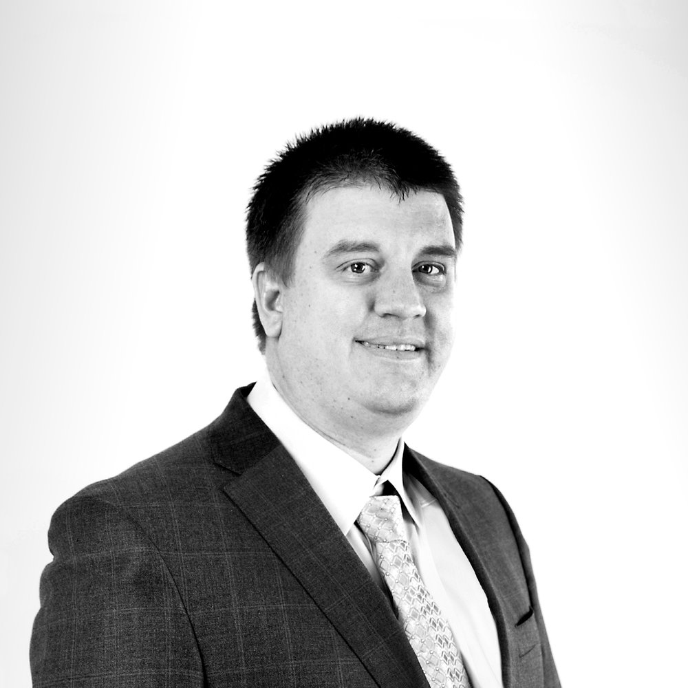 Kyle Denny - INVESTMENT ASSOCIATE/ACCOUNTING MANAGER