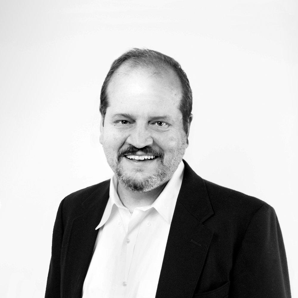 Jerry Rau | Knightsbridge Advisers