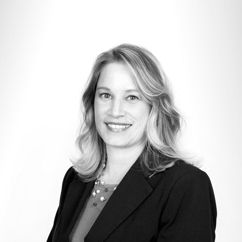 Corrin Sutton - PRINCIPAL & CFO