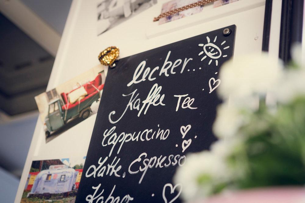 lecker kaffe lindlar