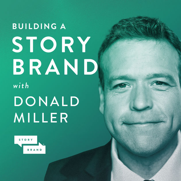 Subscribe to the StoryBrand podcast