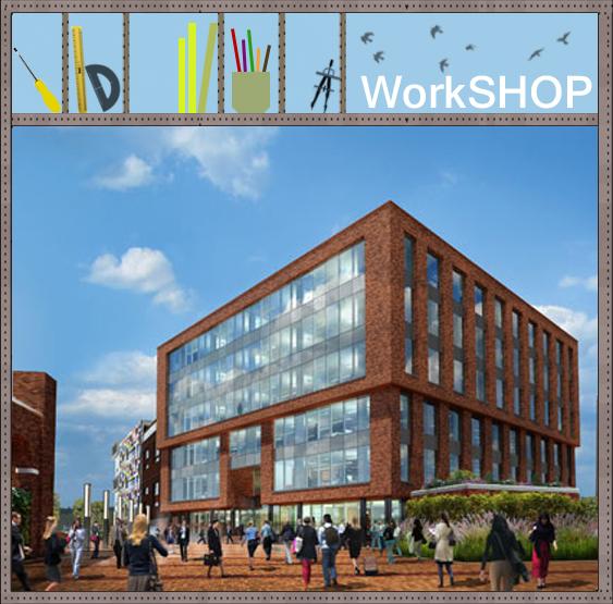 Workshop Urban Design Chester One City Plan
