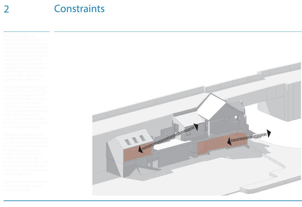 new build architecture design leyton e10