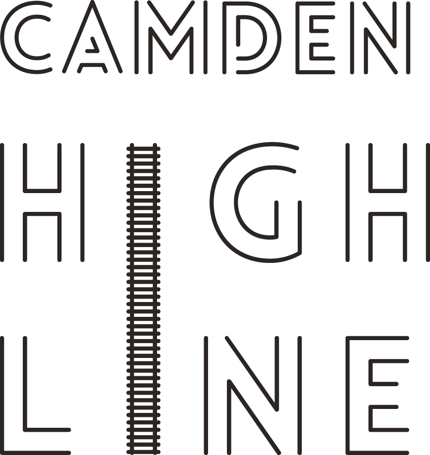 Camden Highline | Become a Friend of the Camden Highline today!
