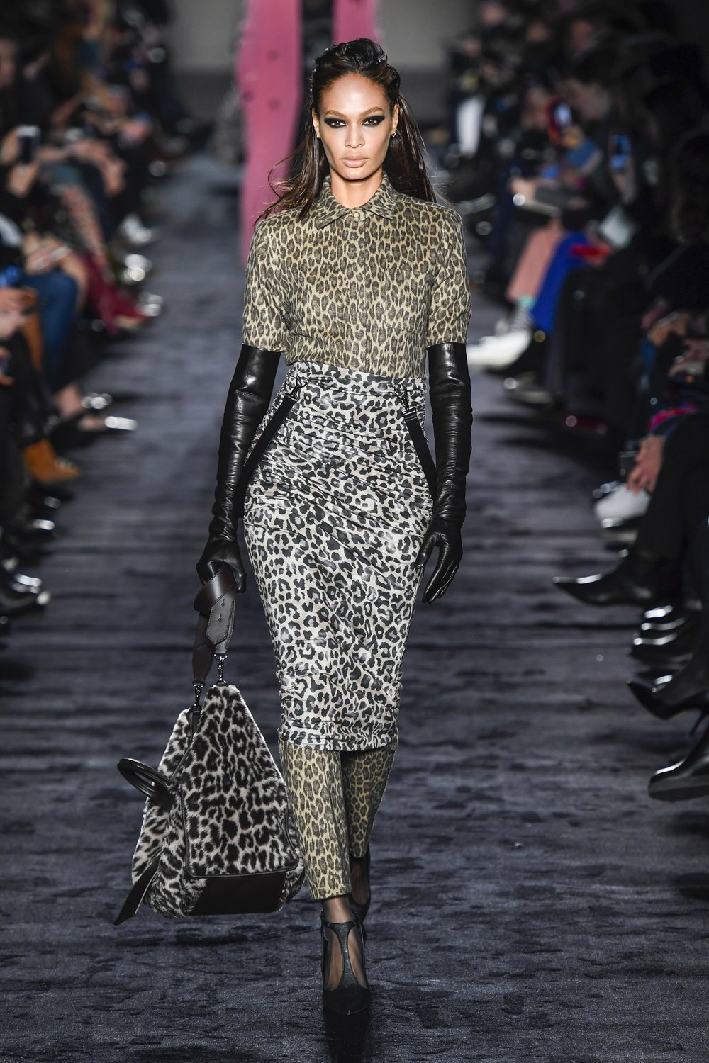 A look from  Max Mara  Fall 2018 Collection