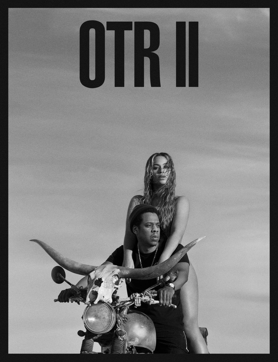 Kolor Magazine It's Confirmed! An On The Run 2 Tour Is Happening Beyonce Jay Z 2.jpg