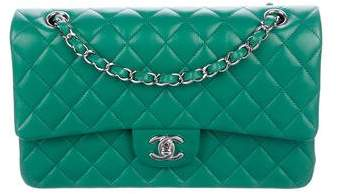 Chanel 2016 Classic Medium Double Flap Bag  $4,300,  therealreal.com