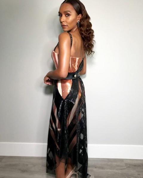 Cleavage Janet Julian nudes (67 fotos) Hacked, YouTube, braless