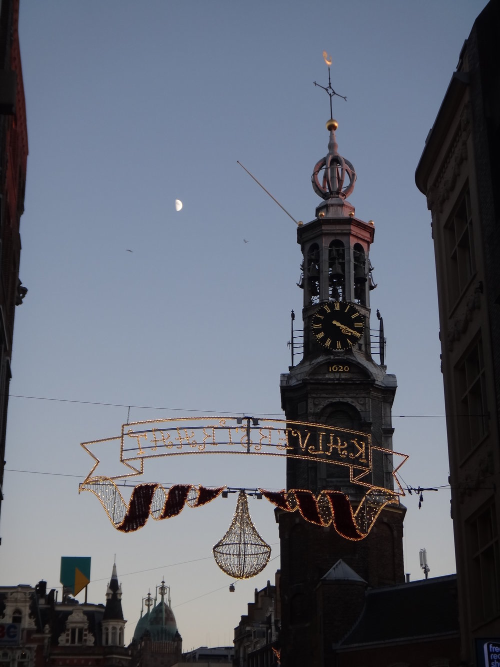 2013 Amsterdam