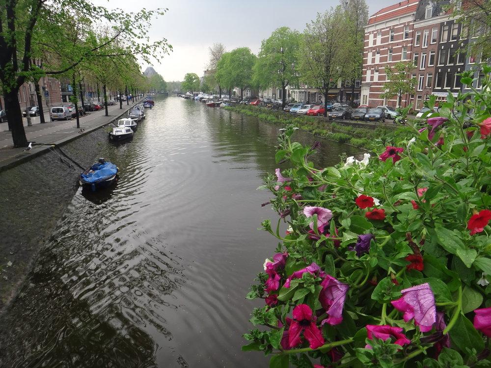 2013 Amsterdam Spring