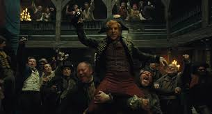 Master of the House, Les Miserables 2012