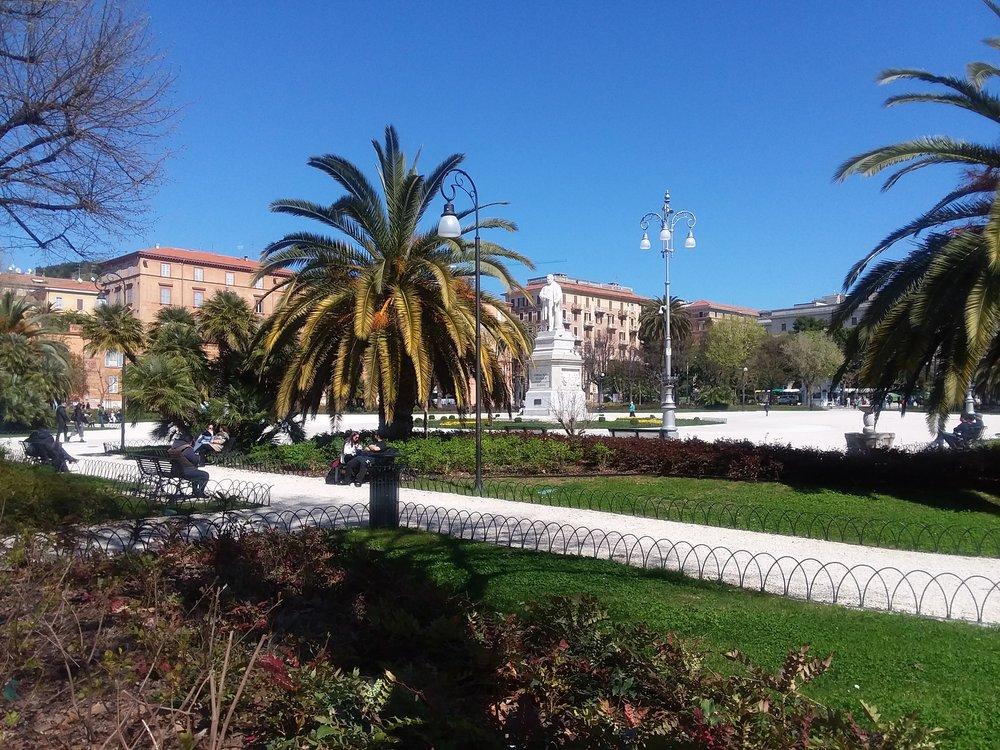 dockside Ancona