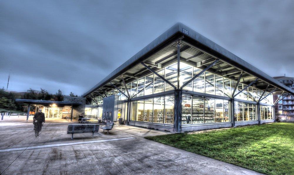 Killam Library