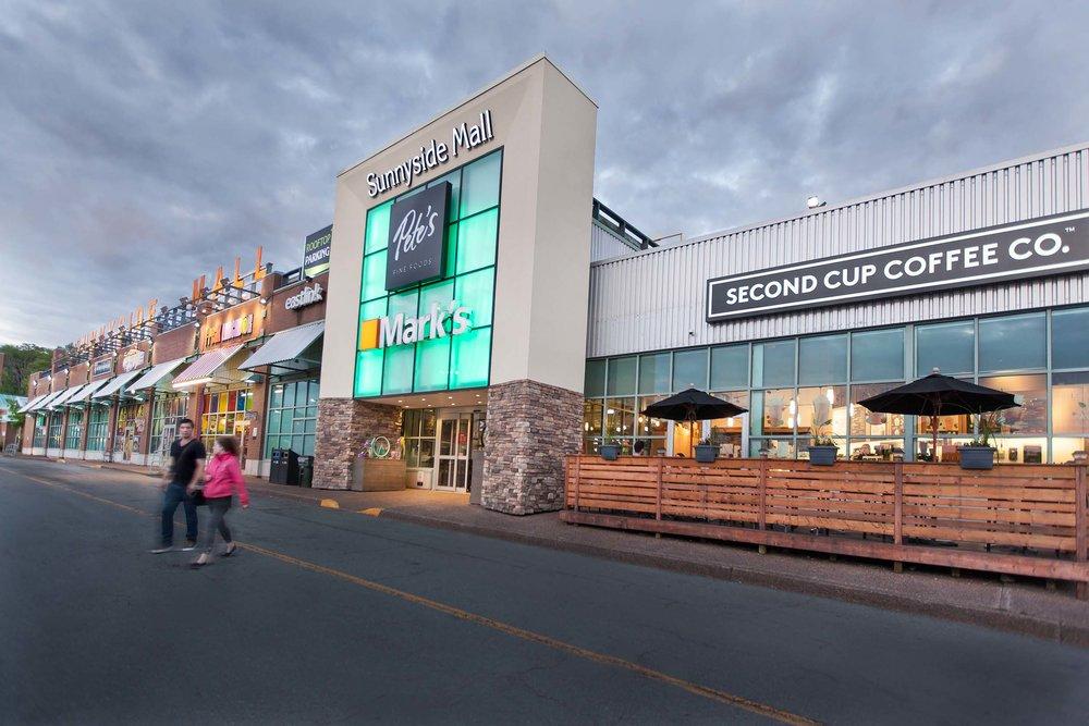 Sunnyside Mall