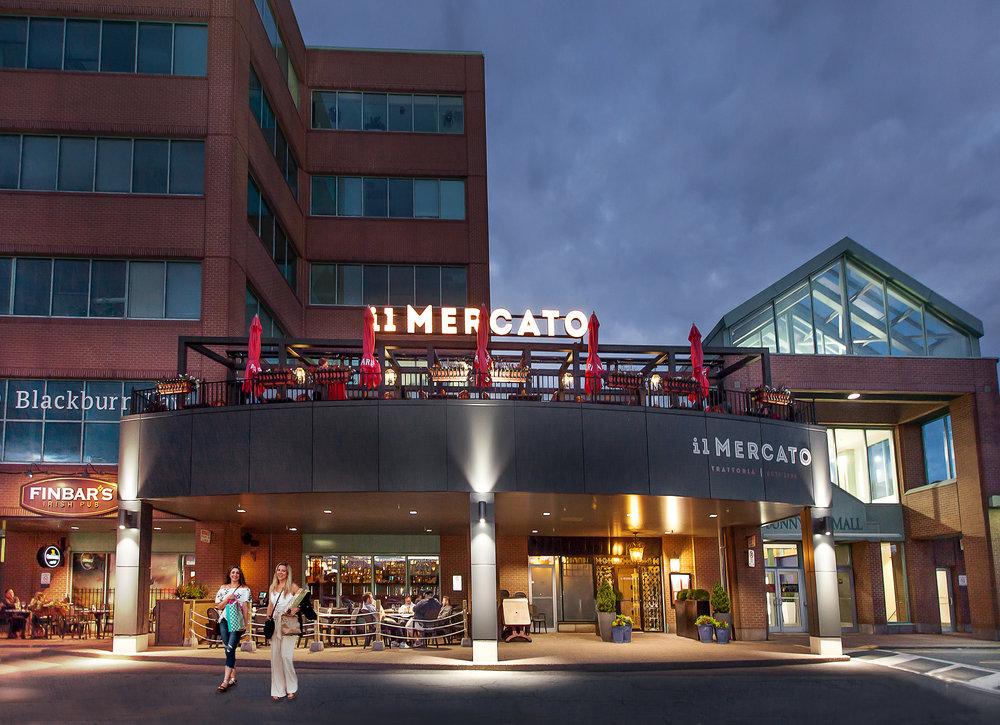 ilMercato Restaurant
