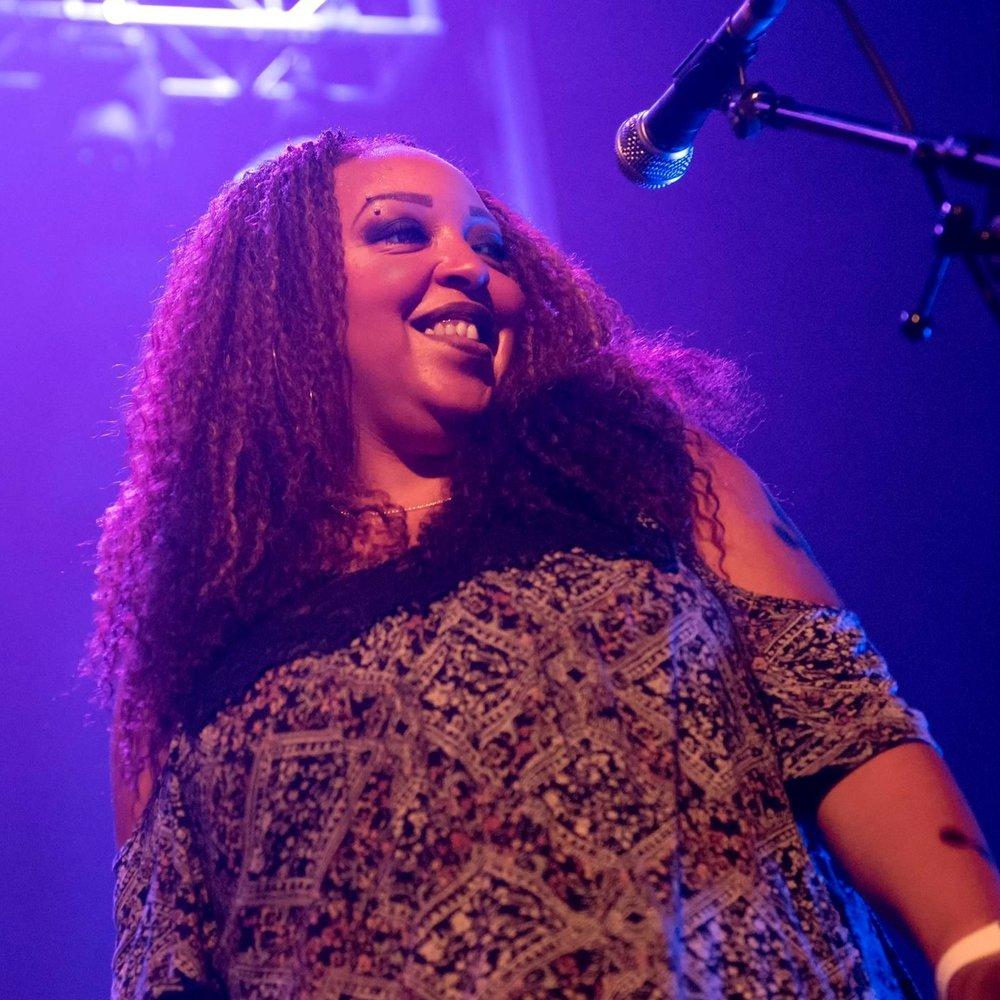Davina Jackson