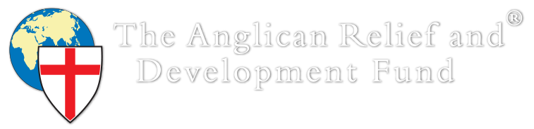 The Anglican Relief and Development Fund