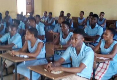 While boys and girls currently attend St. John's Anglican Senior High School in Tamale Diocese in Ghana, there is only housing for 38 girls. This project would bring that number up to 118.