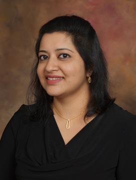 Arundhati Sengupta - Periodontist