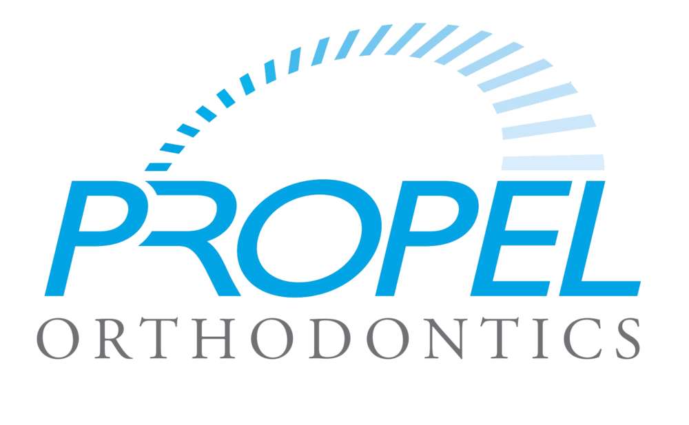 Propel Orthodontics are another way to straighten your teeth in half the time.