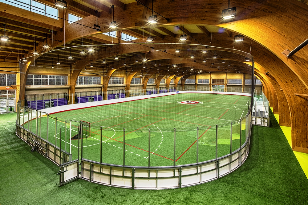 Onondaga Nation Field House