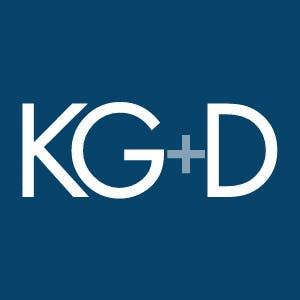 KG+D Architects