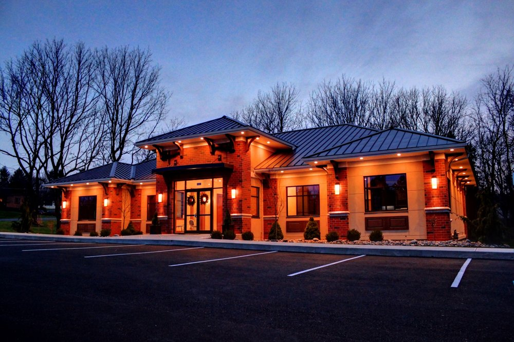 Our Offices 5711 West Genesee Street, Camillus, NY