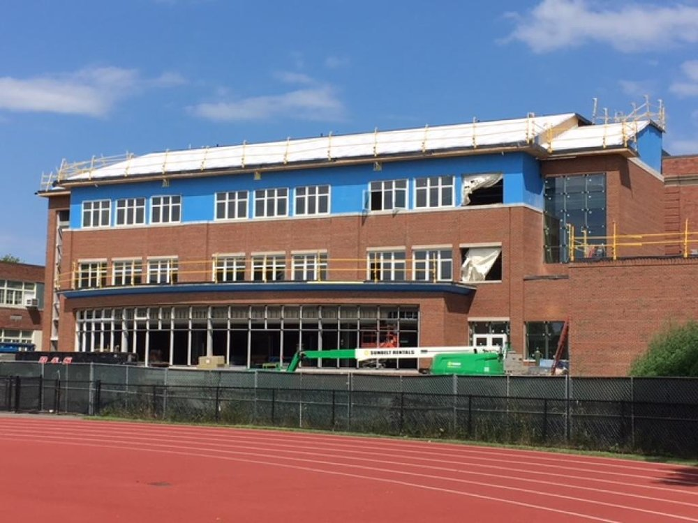 Eastchester HS