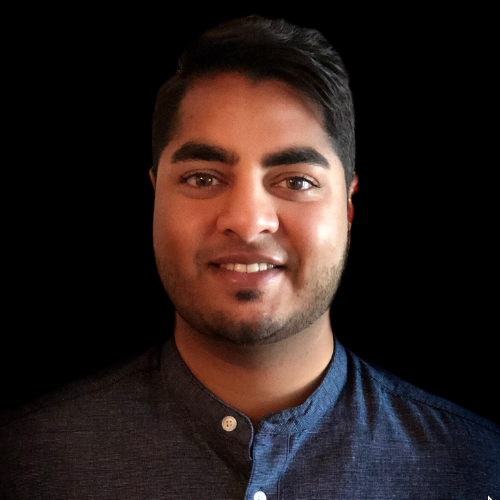 Rahul Kulkarni   Product Manager, Retail at  Shopify    Recent winner of this year's Canadian Innovation Award for Retail & Hospitality, Shopify continues to help more than 500k+ businesses extend their online brands offline.  Rahul leads the Point of Sale product team at Shopify across their Ottawa & Toronto offices. A technologist at heart, with prior experience at Microsoft, SAP and as co-founder at a technology startup, Rahul recognizes the pressing need to democratize technology for up-and-coming retailers. During his time at Shopify his team has helped power some of the world's largest online-to-offline Popups for brands including Beastmode, Kylie, and The Weeknd to name few.  A Systems Design Engineering graduate from the University of Waterloo, Rahul is constantly humbled by the hustle, tenacity, and ambition of the entrepreneurs he meets in the fashion and retail industry.