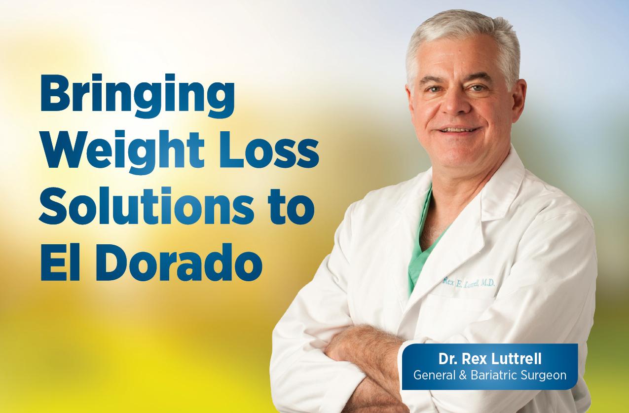 El Dorado Saline Health System Weight Loss Center