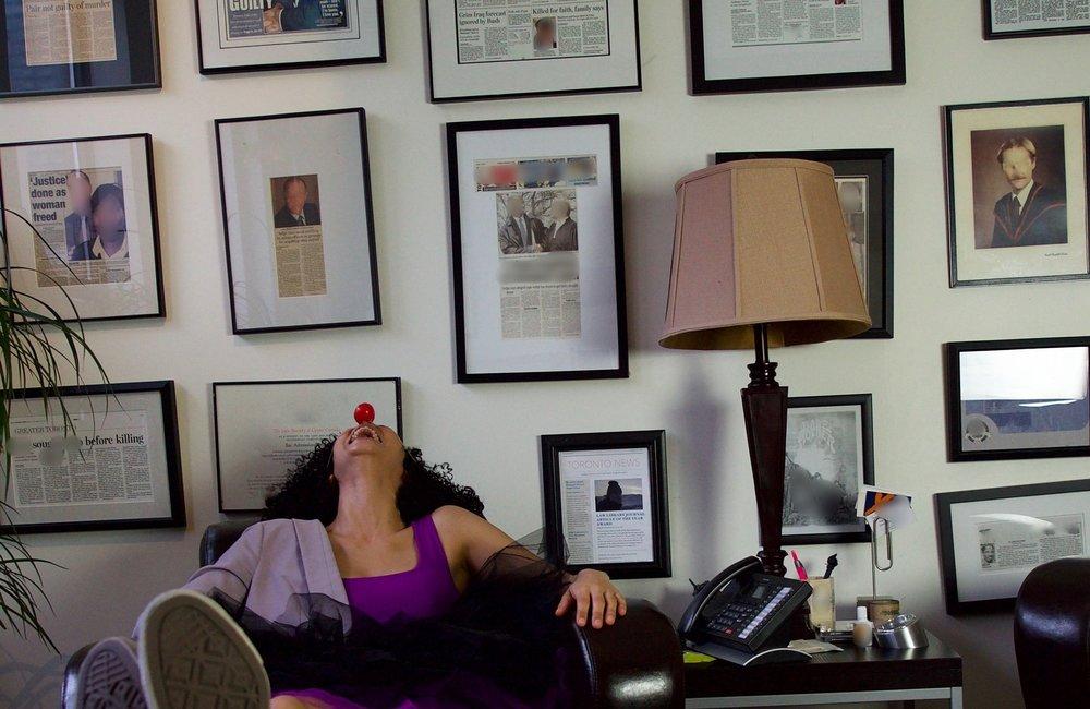 Fail Better clown in the law office.jpg