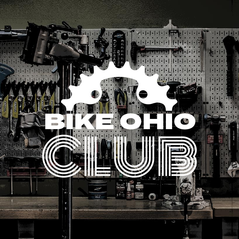 Unlimited Tune-Ups  - Starting at $25/monthOur new Bike Ohio Club offers incredible value on your bike's maintenance throughout the year. We've included many of our most requested bike services and paired them with kick-ass members-only discounts on components, gear, and more. If you like to put the miles on, this club is for you!