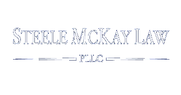 Steele McKay Law Logo