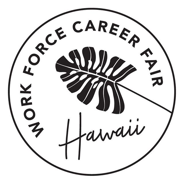 ✌🏼weeks 'til WorkForce which means there is still time to polish up your resume. 💻 Ready, set, GO! #hawaiijobs #jobfairhi #luckywelivehawaii