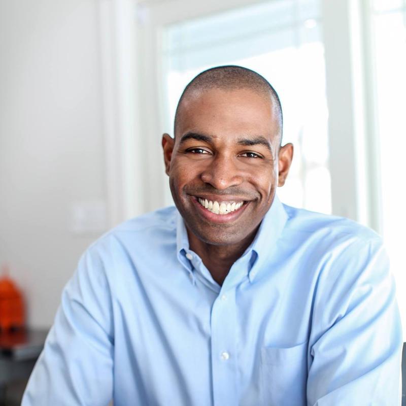 Antonio Delgado, NY-19   JD | Rhodes Scholar | Former CEO of media company   LinkedIn  |  Campaign site