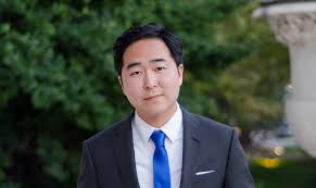 Andy Kim, NJ-03   PhD | Rhodes Scholar | Former National Security Official at White House   Campaign site