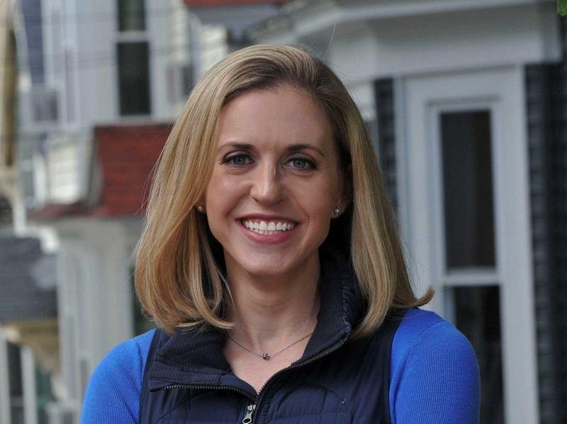 Maura Sullivan, NH-01   MBA | Marine Corps vet | Former Defense Department official   LinkedIn  |  Campaign site