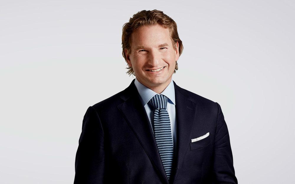 Dean Phillips, MN-3   MBA | Former Chairman at Talenti Gelato   LinkedIn  |  Campaign site