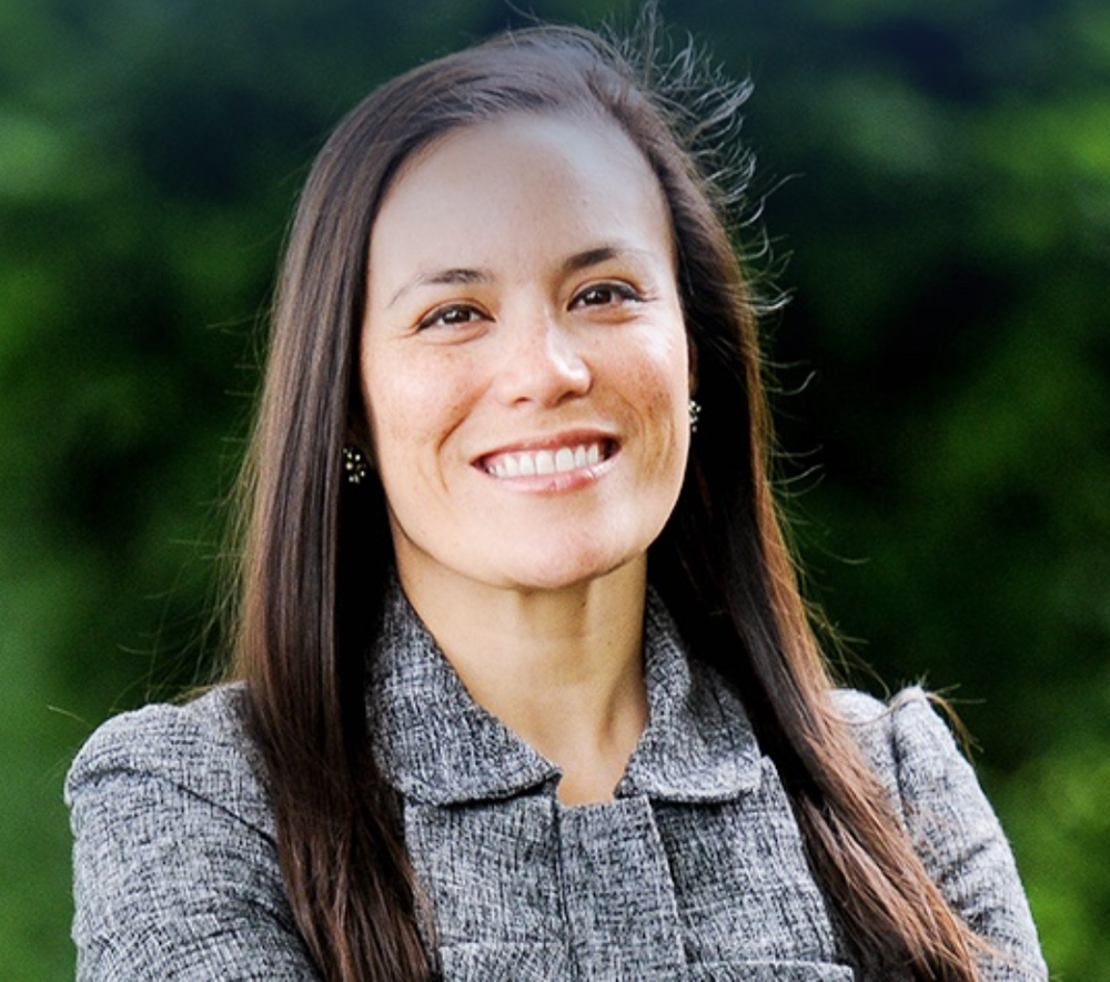 Gina Ortiz Jones, TX-23   MA | Experience in trade and intelligence   LinkedIn  |  Campaign site