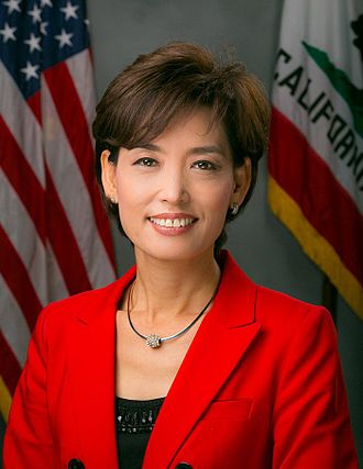 Young Kim, CA-39   First-ever Korean-American Republican woman in California State Assembly   Campaign site