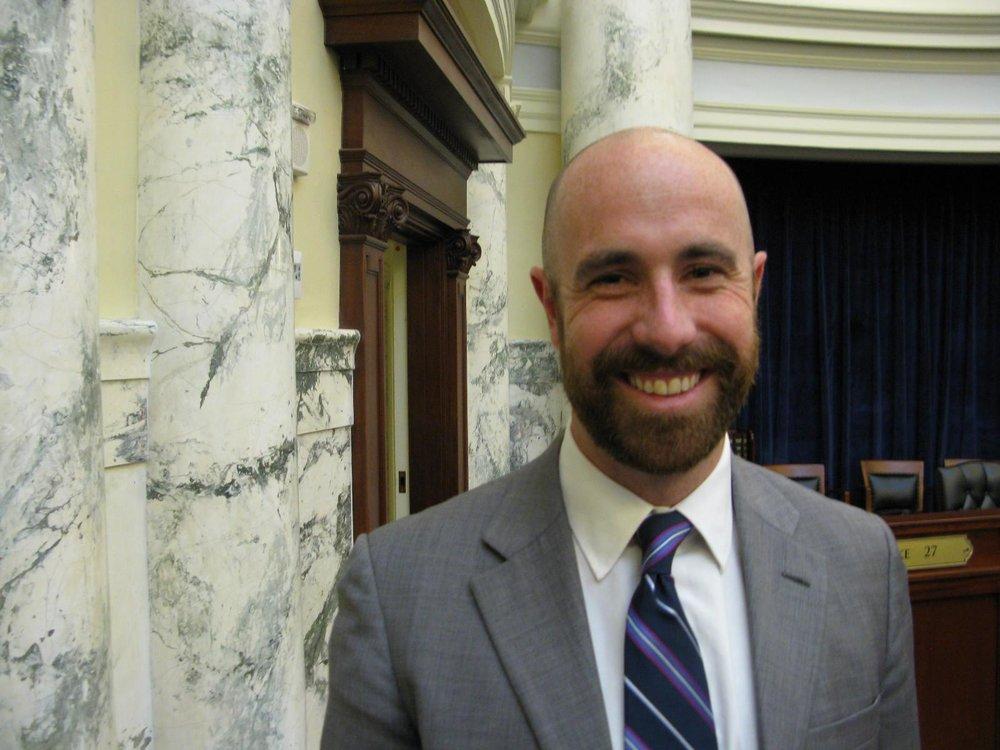 Luke Malek, ID-4   JD | Lawyer and Representative in the Idaho Legislature   LinkedIn  |  Campaign site