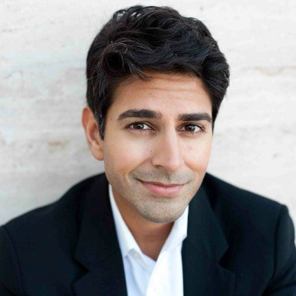 Suneel Gupta, MI-11   JD | MBA | Executive roles at multiple companies   LinkedIn  |  Campaign site