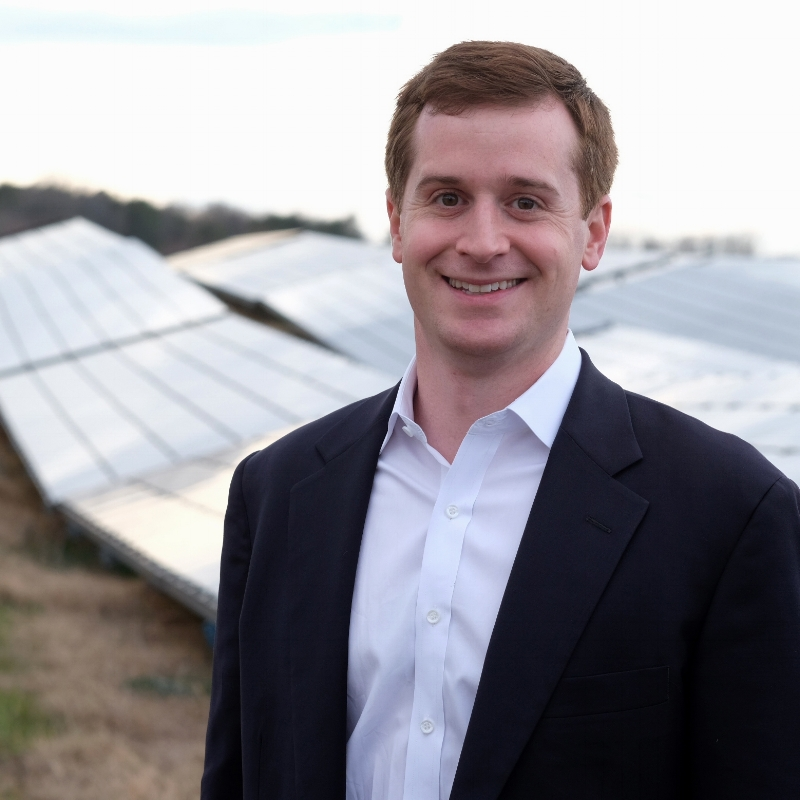 Dan McCready, NC-09   MBA | Marine Corps vet | Clean energy investor   LinkedIn  |  Campaign site     Primary: May 8 (won primary)