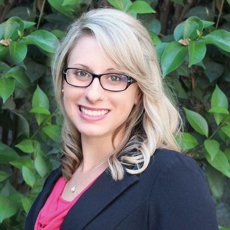 Katie Hill, CA-25   MPA | Nonprofit Executive   LinkedIn  |  Campaign site