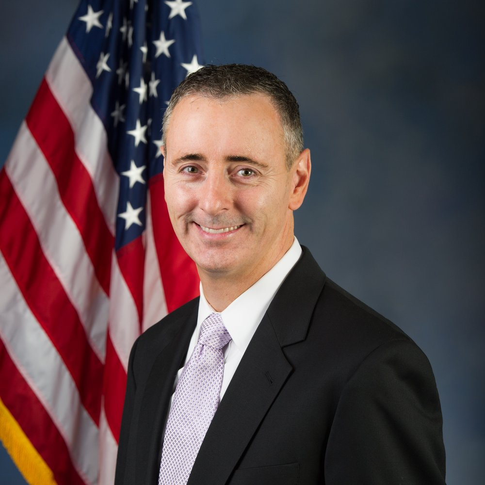Rep. Brian Fitzpatrick, PA-08 [current member of Congress]   JD | MBA | House of Representatives | FBI | CPA   Campaign site