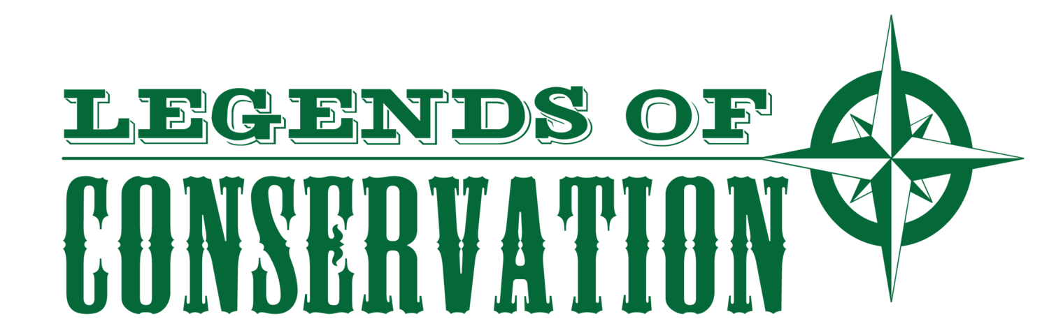 Legends of Conservation