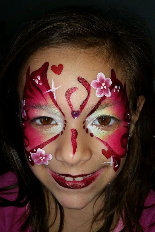 Face Painting - Face painting creates a sense of fun and festivity in your event. Our skilled artists will help your young guests select one of our many designs. Our face paint is non-toxic and washes off with soap and water. Each design is hand painted in a matter of minutes!