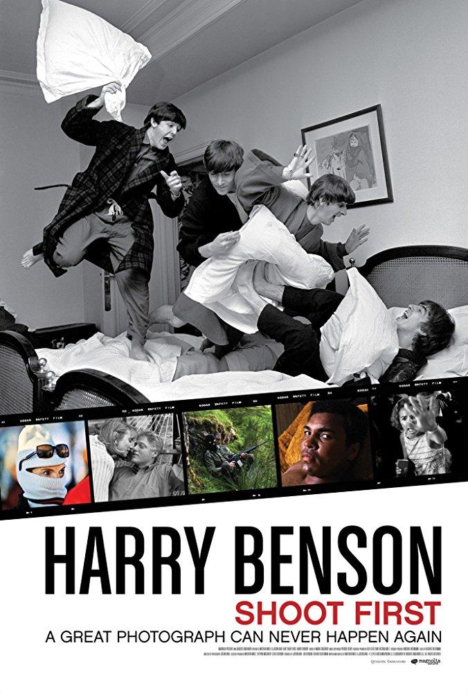 Copy of Harry Benson: Shoot First