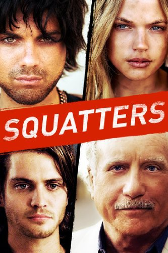 Copy of Squatters